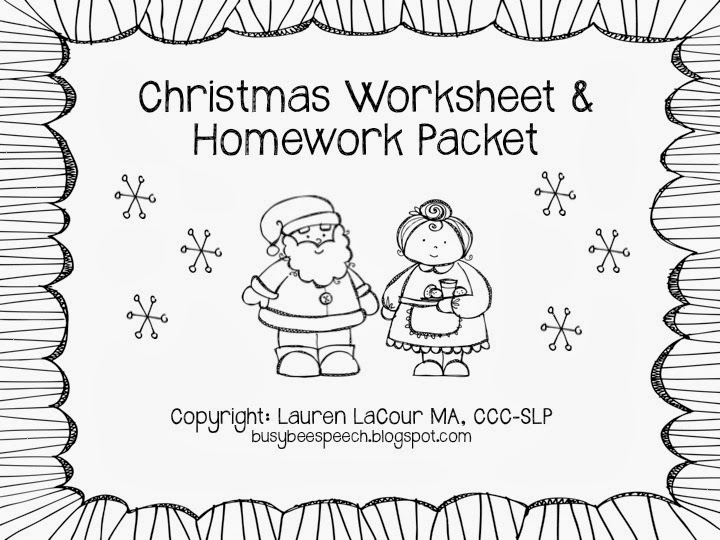 Parts Of Speech Worksheet   ABITLIKETHIS A comprehensive set of worksheets that provides a fun way for all speech  and language kids to practice homework for the entire summer